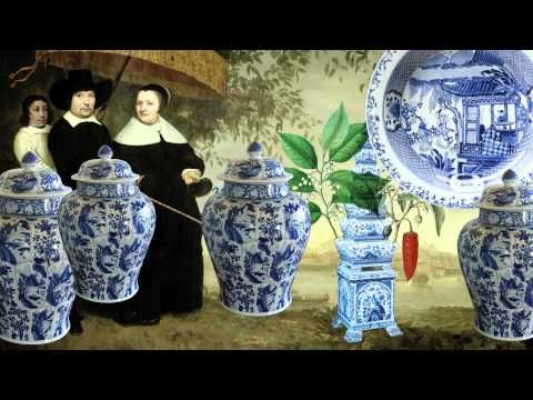 Deze clip over de Gouden Eeuw in het kort biedt een overzicht van waarom in Nederland de Gouden Eeuw zo'n welvarende periode was. Wat een hoop schilders waren er in die tijd, niet waar?