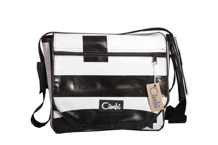 CMS000008 - Messenger S - Cimbi bags and accessories