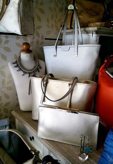 Coccinelle handbags Spring Summer '15 κατάστημα mánia, Πυλαρινού 37, Κόρινθος https://www.facebook.com/mania.korinthos #mániashop #Korinthos #Coccinelle #leather  #bags #ss15 #shopping #fashionisagame #accessories