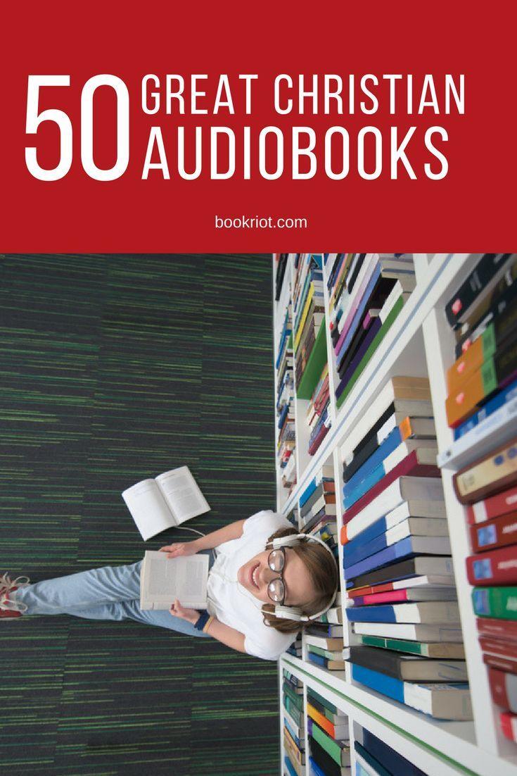 50 Fantastic Christian Audiobooks Best Audiobooks Audiobooks Audio Books
