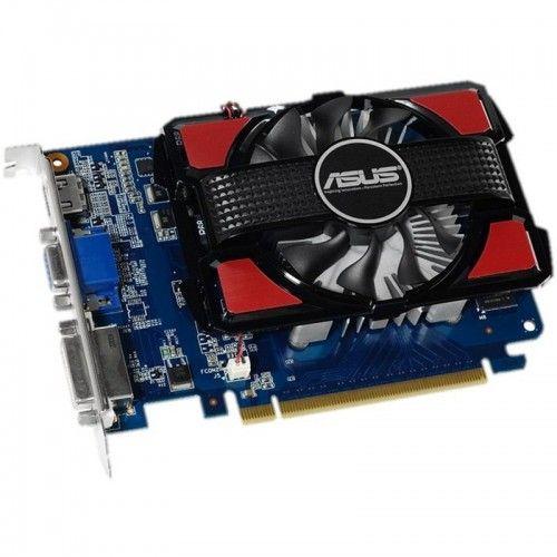 Placa video ASUS NVIDIA GT730-4GD3, GT730, PCI-E, 4096MB DDR3, 128 bit
