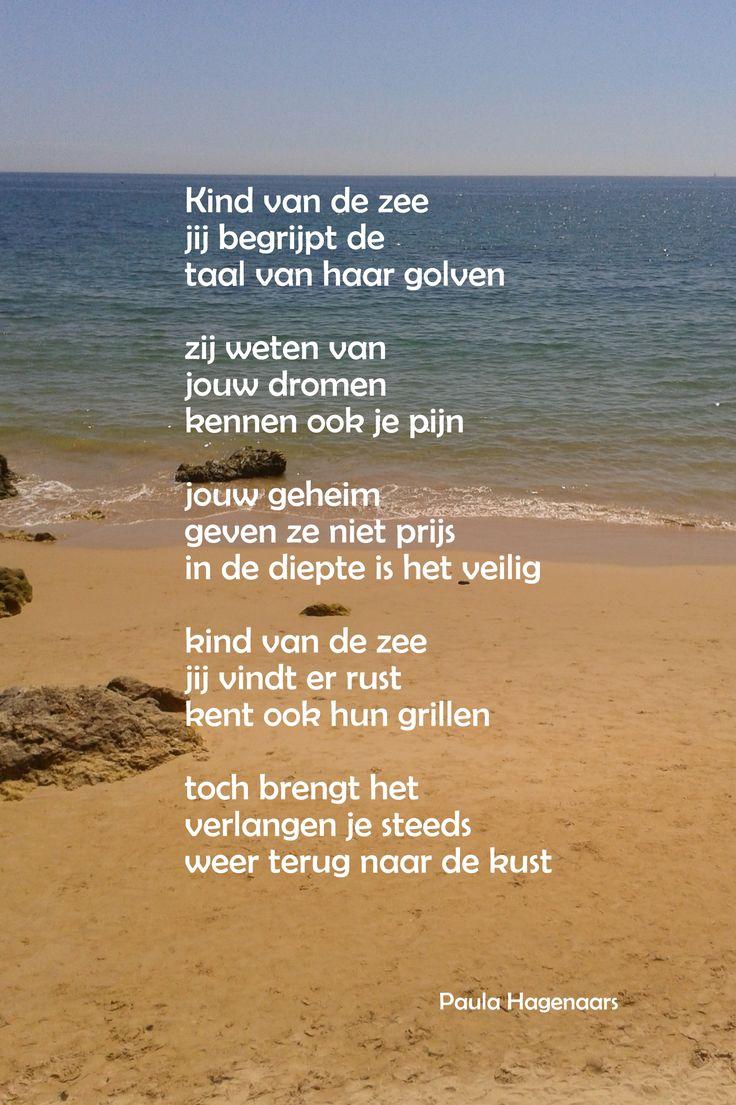 Citaten Over De Zee : Best images about zee gedachten on pinterest