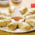 SAJGONKI - PRZEPIS - sprawdzony przepis na idealne sajgonki jak z azjatyckiej restauracji, które przygotujecie u siebie w domu.