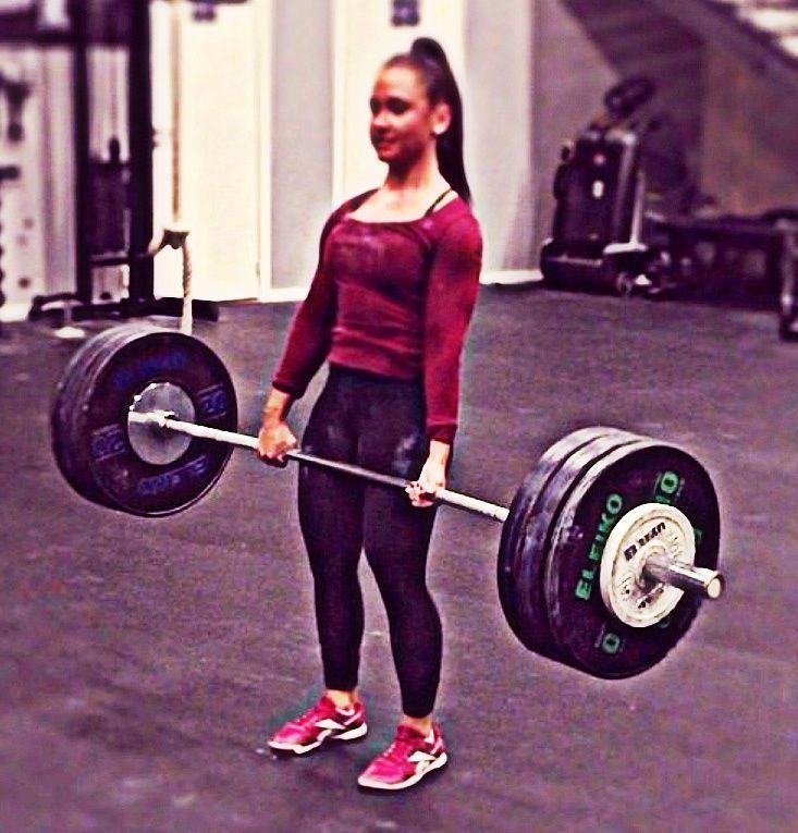 Iron Gym Lisburn Instagram: 16 Best Images About Suzanne Svanevik On Pinterest