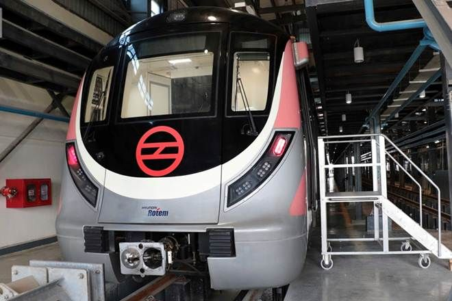 Delhi Metro Pink line Here is how travellers will benefit from the longest DMRC corridor - Financial Express #757Live