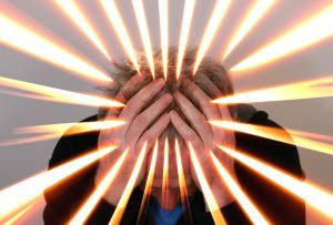 Jaké faktory ovlivňují bolest hlavy?-Foto: pixabay.com, CC0 Public domain