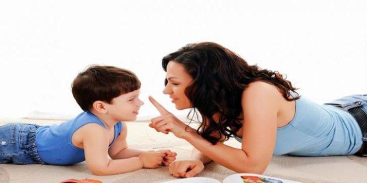 """Belajar """"Parenting"""" dari Kisah Nyata [Gaya Hidup]"""