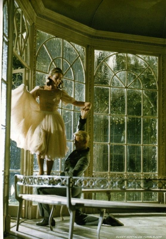 Sound of Music - one of my favorite scenes, and has been since I was a kid! S.O.M. is love!
