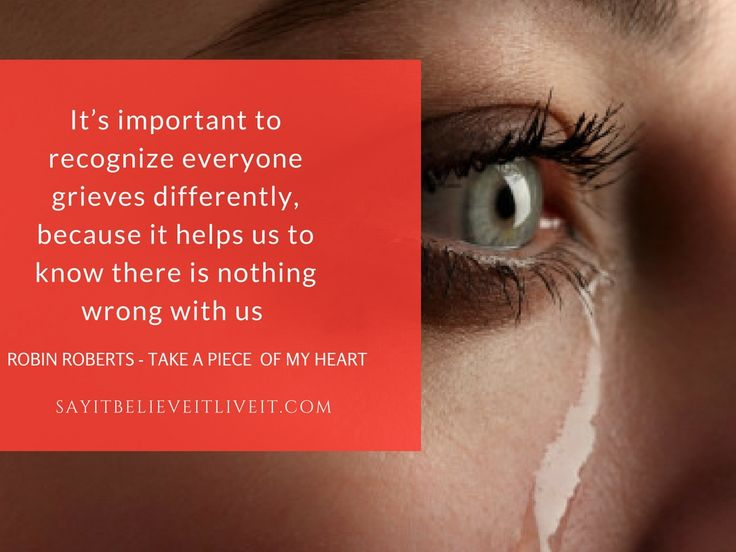 Everyone grieves differently https://www.amazon.com/dp/B01GAJLURG   #ebook #grief #healing #grieving #recovery