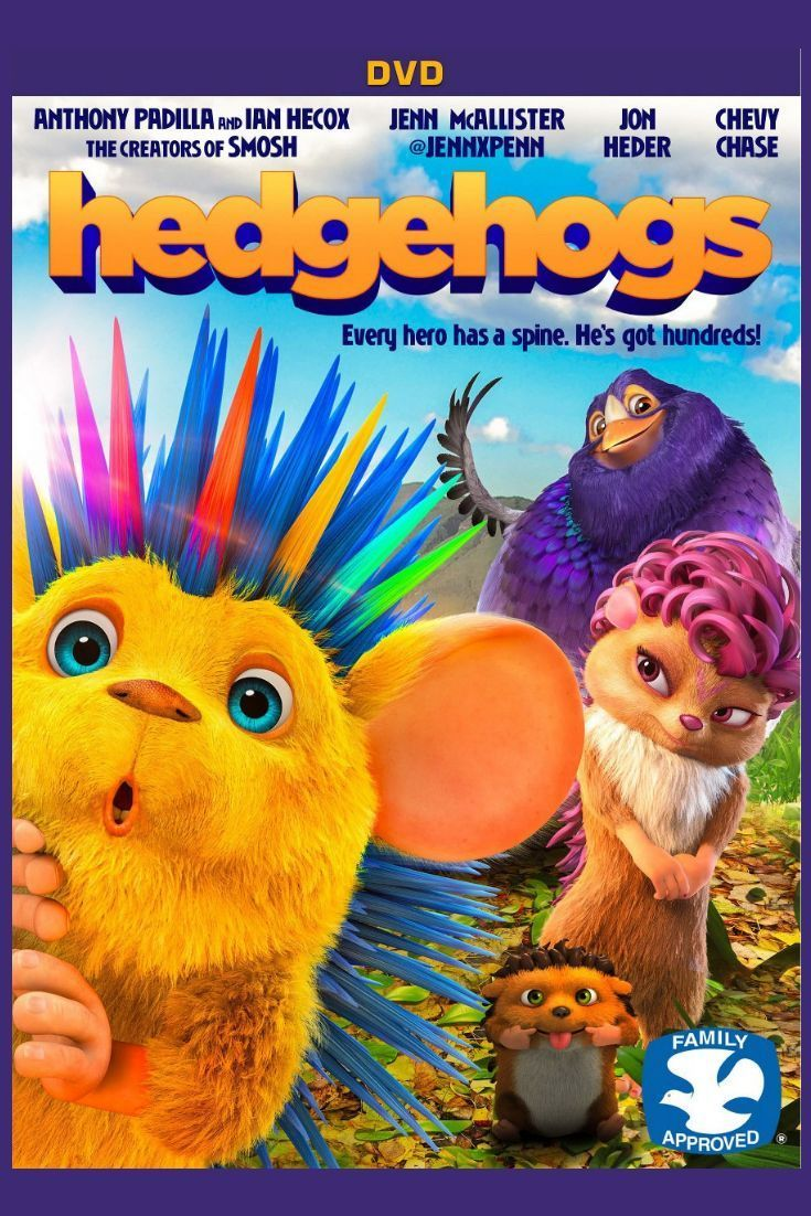 Hedgehogs Dove Review A Story About Friendship Perseverance