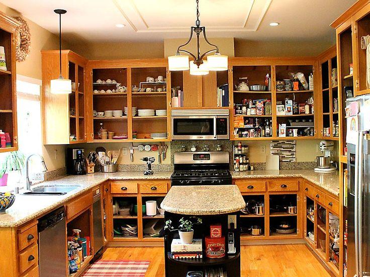 16 besten Kitchen Module Types Bilder auf Pinterest | Küchenschränke ...