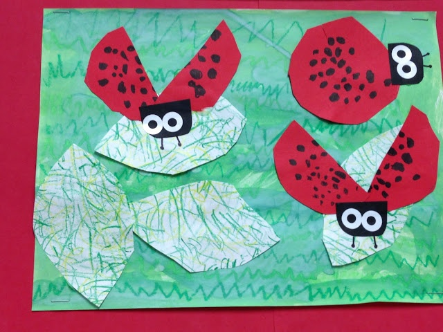 Apex Elementary Art (line, texture, shape, collage) Primary level