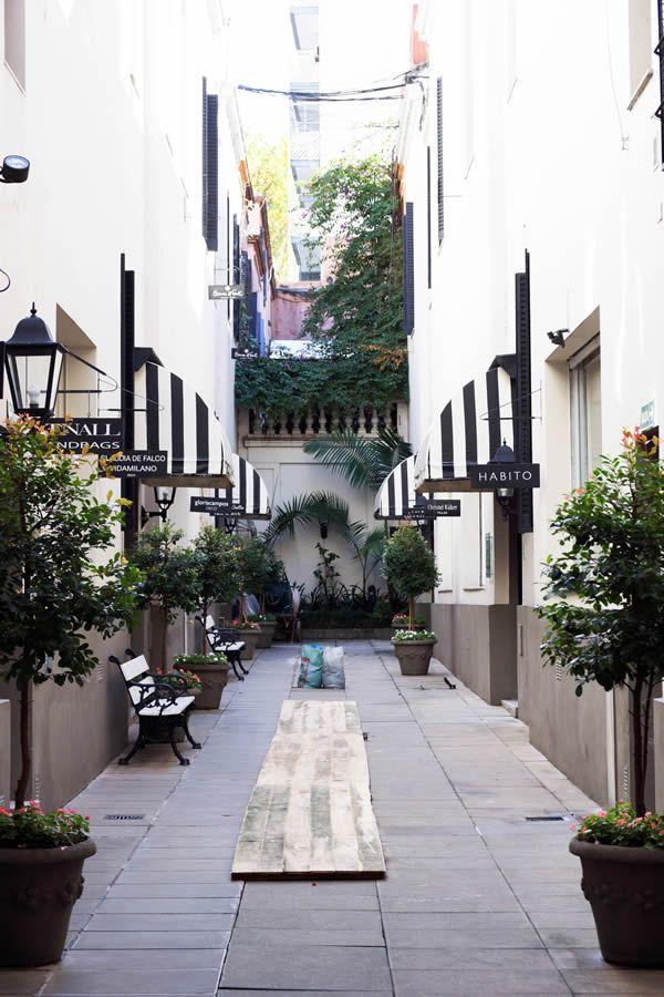 Rue des Artisans en Buenos Aires by Casa Haus
