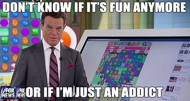 Explaining Candy Crush