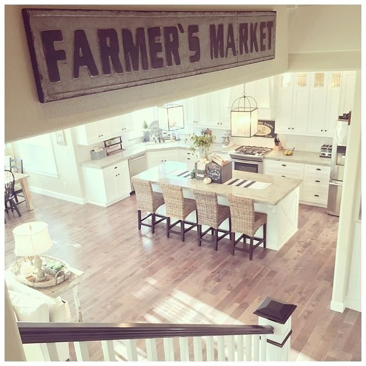 Open Concept Kitchen And Living Room: 1000+ Ideas About Open Concept Kitchen On Pinterest