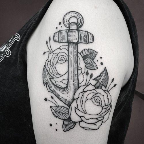 A âncora é uma tatuagem bastante comum e que possui alguns exemplos de artistas que traduziram este simples símbolo em tatuagens incríveis. Se você está pensando em fazer uma e não tem ideia por onde começar, nós fomos até o fundo para levantar os diversos significados que podem ter uma ancora e ainda selecionamos 45 …