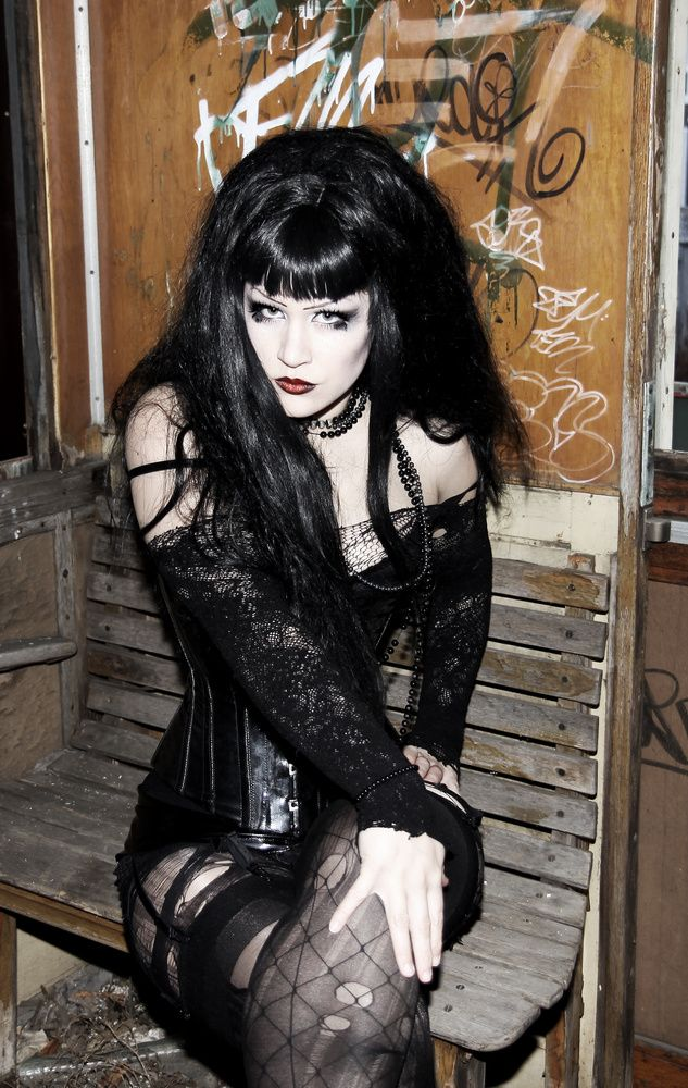 Variant Something asian girl gothic pictures something