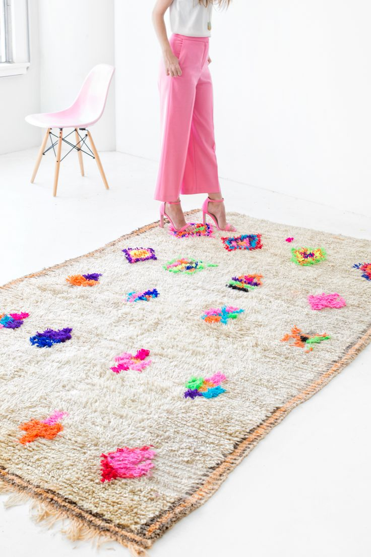 area size rugs of room surprising girls archived home for full custom pink rug depot designs