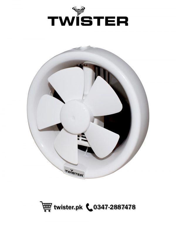 exhaust fan 8 inch twister pakistan