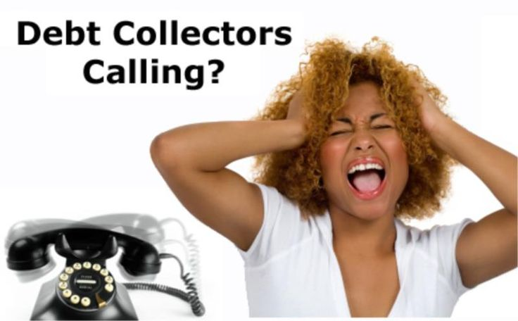 Your Rights When Debt Collectors Hound You