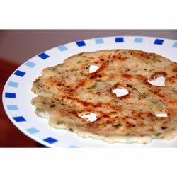 Recipe for Akki Rotti