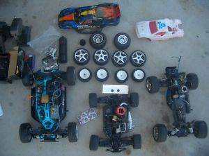 Gas Powered RC Cars | GAS-POWERED-RC-CARS-AND-PARTS