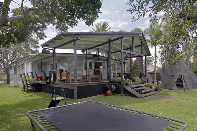 House of Marvell   Byron Bay, NSW   Accommodation