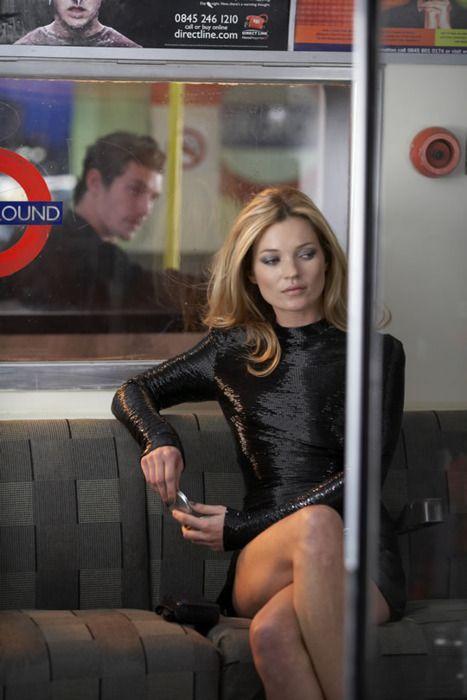 Kate Moss London #luna2life www.luna2.com #travel #style #icon