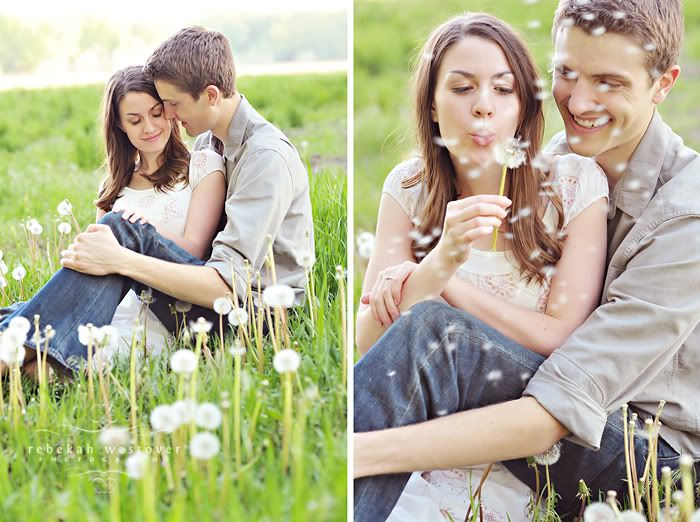 Engagement pictures<3