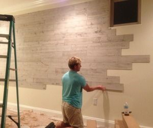 17 Best Images About Shiplap On Pinterest Planked Walls