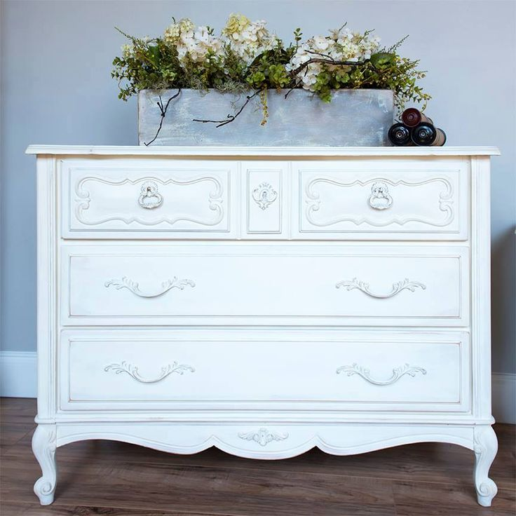 Painted U0026 Restored Furniture With Chalk Paint In Greenville