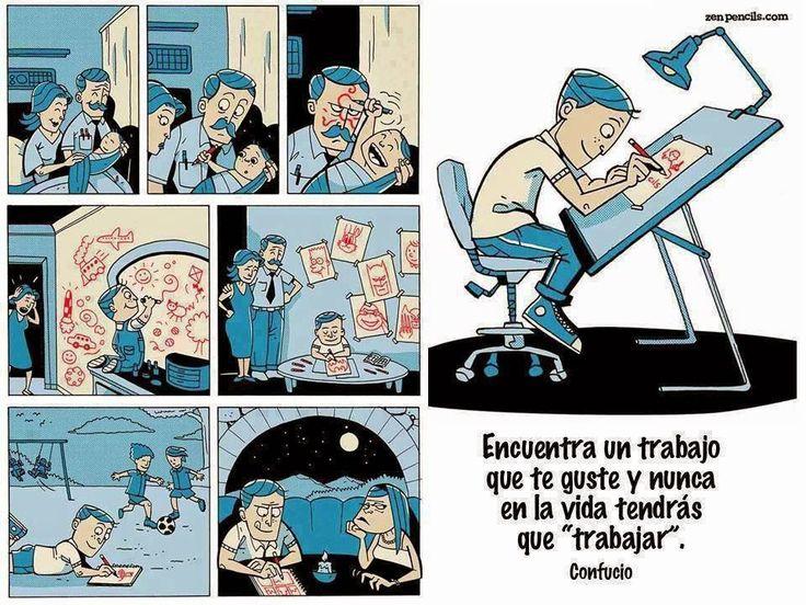 Trabajadores a Sueldo vs Profesionales Apasionados #startup #emprendedores #emprender #dinero #exito