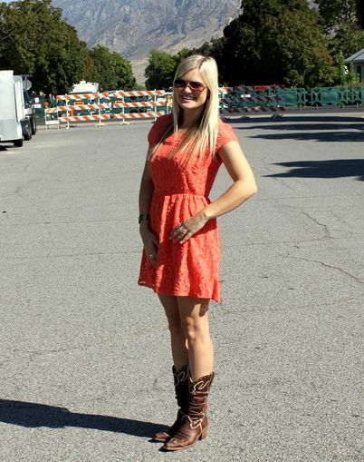 62 best images about Cowboy boots dress=awesome!!! on Pinterest ...