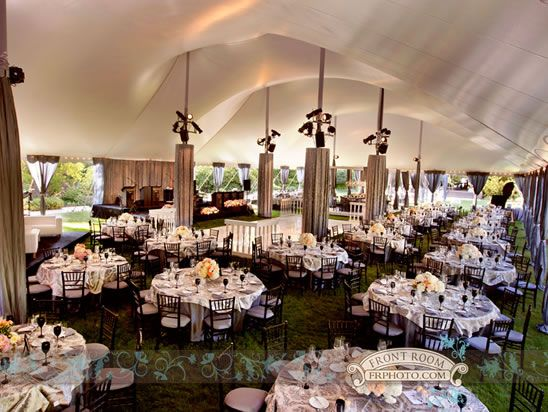 14 best Tented Milwaukee Weddings images on Pinterest Tent