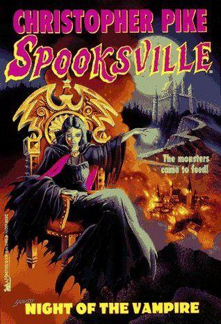 How to Write a Vampire Novel?
