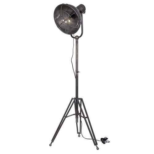 BePure Spotlight Vloerlamp