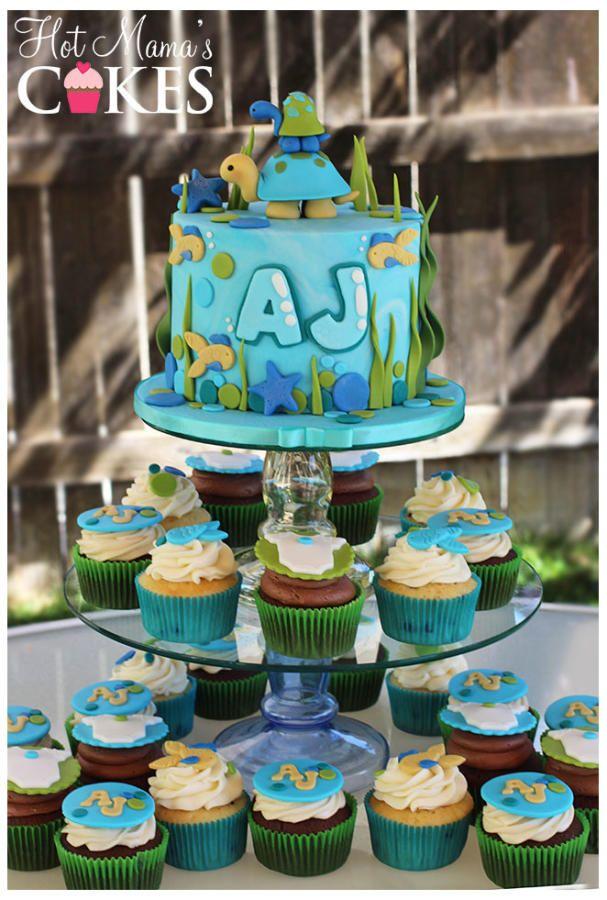 turtle cakes on pinterest sea turtle cakes sea turtles and turtles