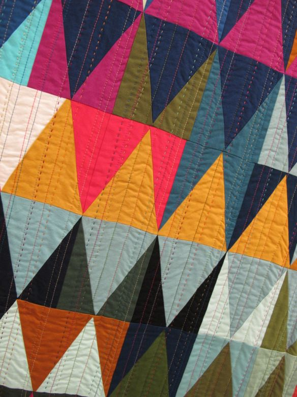 1000 Ideas About Diamond Quilt On Pinterest Quilts