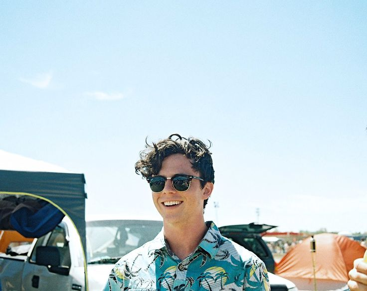 Travel.Food.Film: Talking ImagiGARY With Actor Charlie McDermott