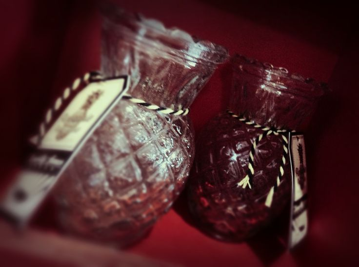 Hannam's has Little Posy Vases...