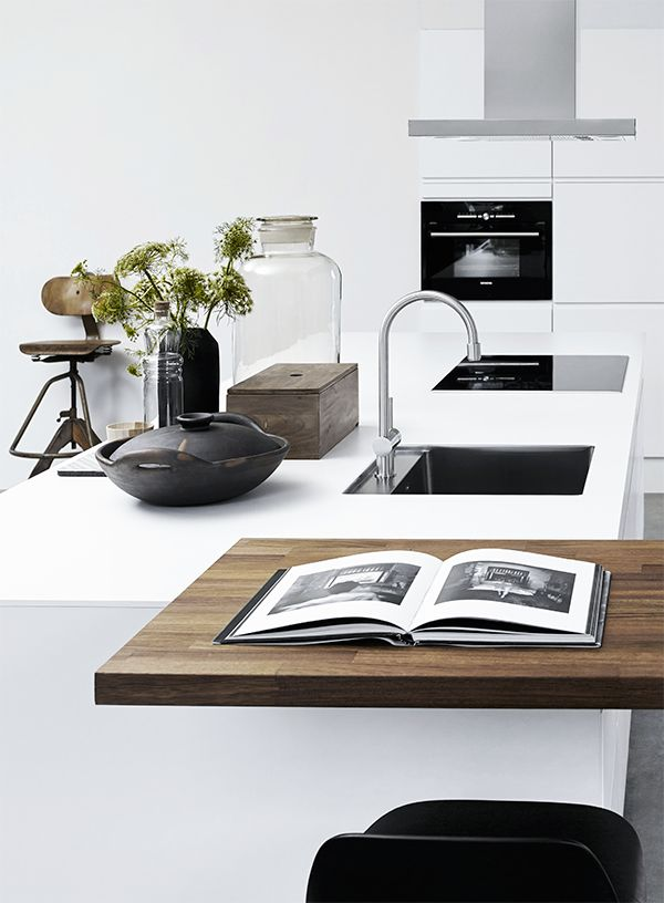 kitchen   as nordic as they come