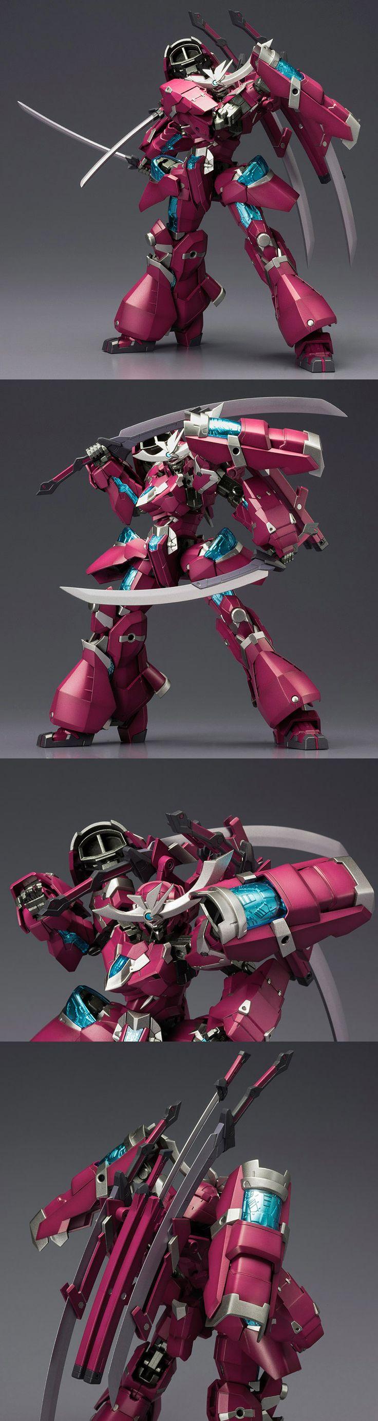 Woah.. Pink