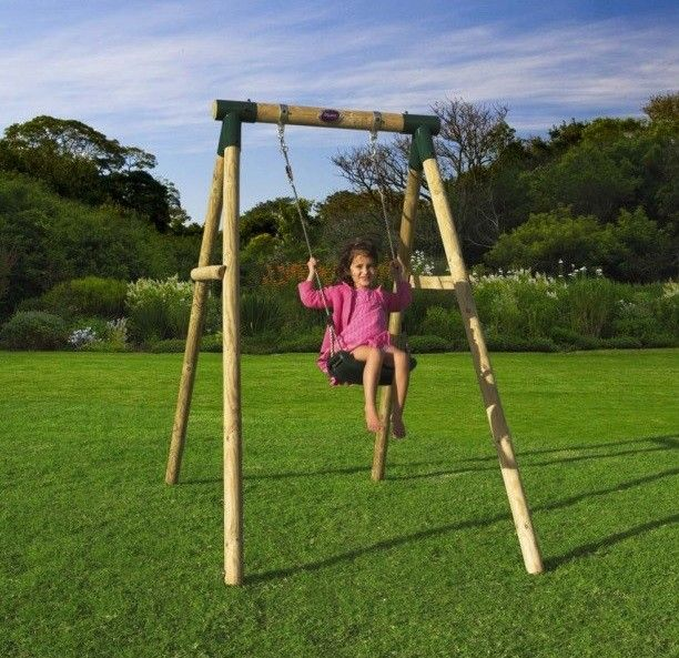 1000 Ideas About Wooden Garden Swing On Pinterest