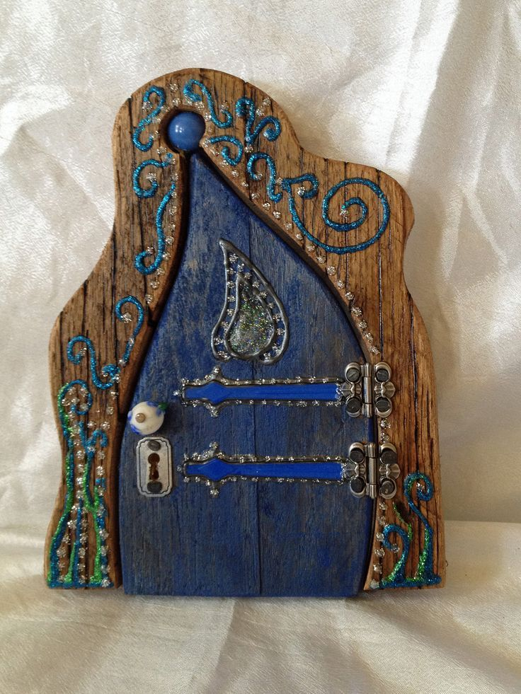 17 best images about fairy gnome hobbit on pinterest for Fairy door pattern