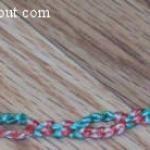 Unique friendship bracelet tutorials.