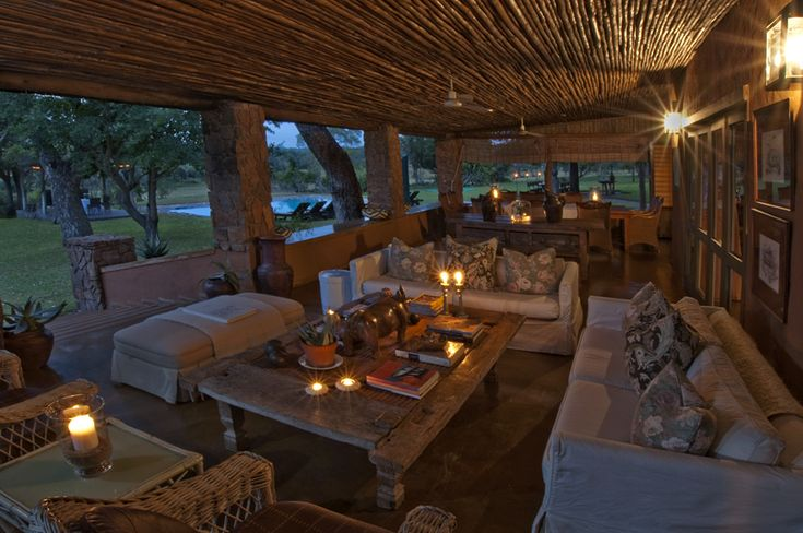 Experience Africa's Most Pristine Location!