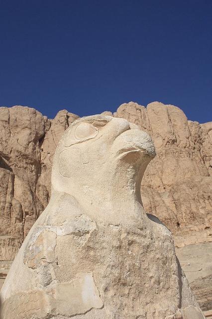 Ancient Thebes Necropolis, Egypt