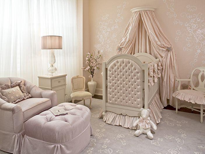 Berços vários modelos provençal moderno e reutilizados. Blog decoração casa na moda.