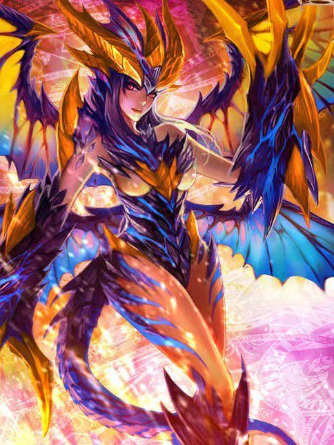 Highschool DXD: The Infinity Dragon Emperor - Let's Have A