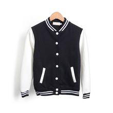 2015 мужчин женщины нью-осень зима сплошной цвет хлопок стенд воротник куртка ватки карманы кнопка пальто с капюшоном спортивные кофты(China (Mainland))